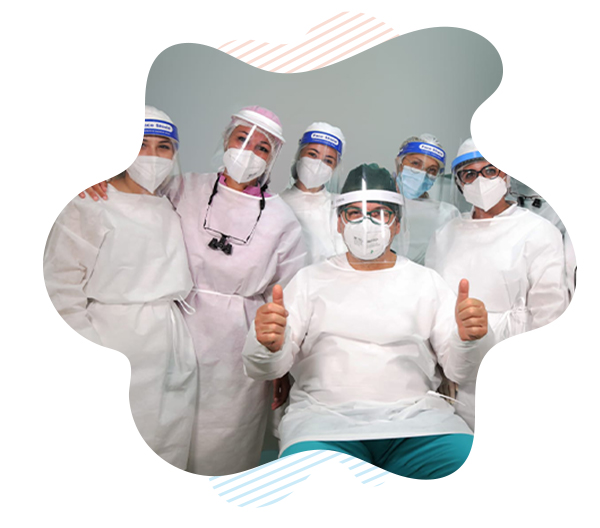 Implantologia computer assistita Bari